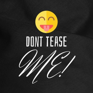 Don't tease me - Dog Bandana