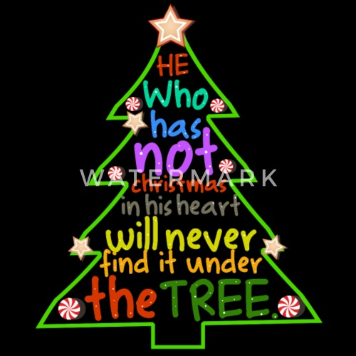 2085234aa044 Christmas tree - Duffle Bag black. Do you want to edit the .