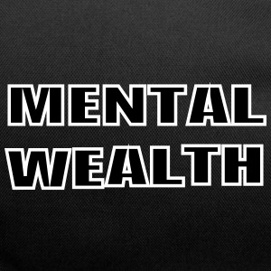 Mental Wealth - Duffel Bag
