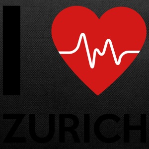 I Love Zurich - Duffel Bag