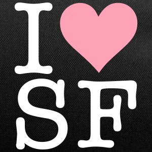 I Love San Francisco! - Duffel Bag