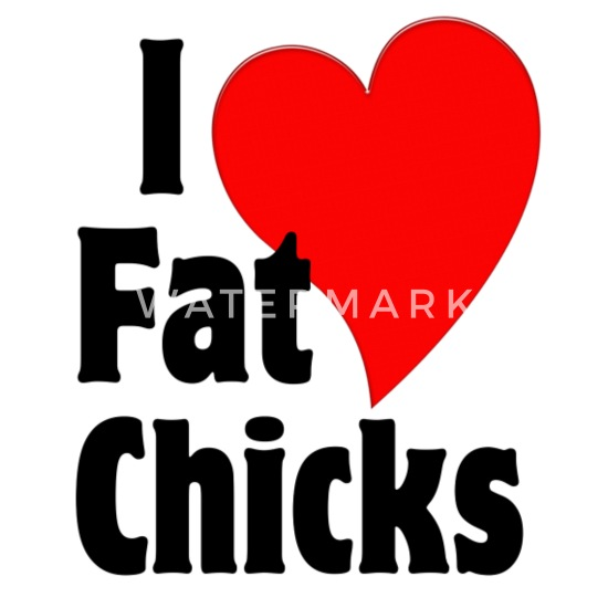 Chiks fat The Power