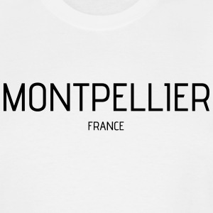 Montpellier - Men's Tall T-Shirt