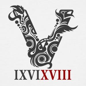 Roman Numeral Ivxx