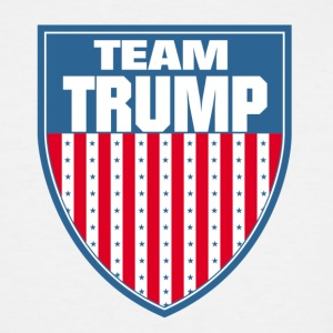 Team Trump 2 - Men's Tall T-Shirt