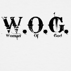 wog1 - Men's Tall T-Shirt