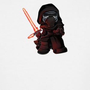 Kylo Ren - Men's Tall T-Shirt