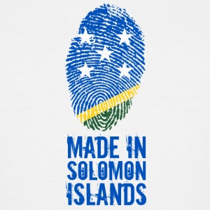 Made In Solomon Islands - Men's Tall T-Shirt