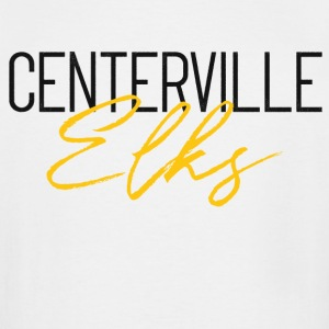Centerville Elks - Men's Tall T-Shirt