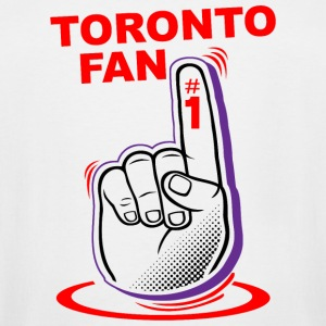 Toronto fan - toronto fan - Men's Tall T-Shirt