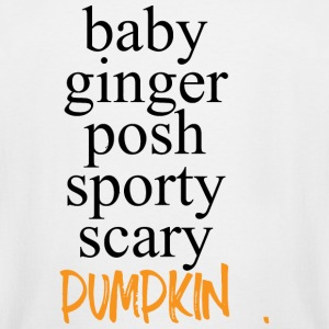 Pumpkin - Pumpkin Spice - Men's Tall T-Shirt