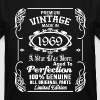 Vintage made in 1969 - Men's Tall T-Shirt