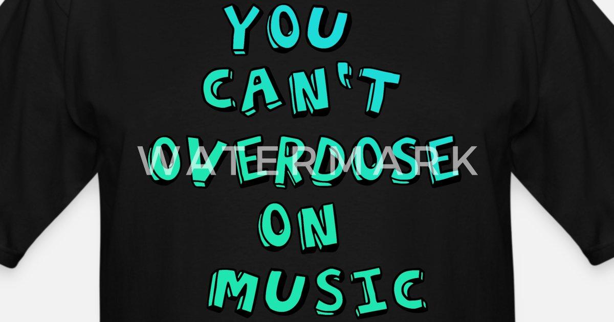 MUSIC MUSICAL INSTRUMENT Unisex T-Shirt Tee Shirt Top GOT JUMPSTYLE
