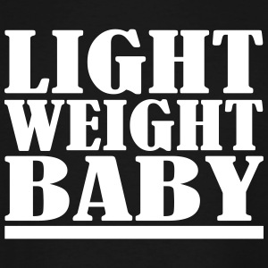 Light Weight Baby - Men's Tall T-Shirt