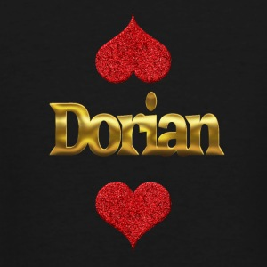 Dorian - Men's Tall T-Shirt
