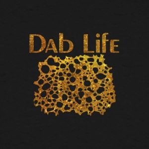 Dab Life - Men's Tall T-Shirt