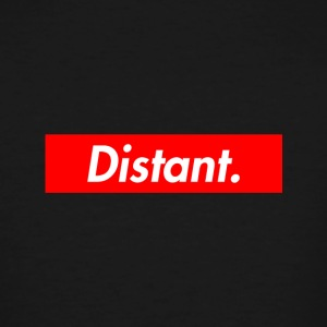 Distants Things - Men's Tall T-Shirt
