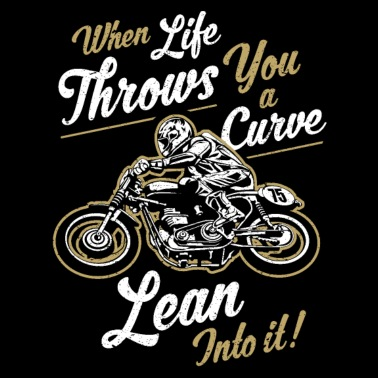 Funny Biker Quotes Motorcycle Rider Design Men S Tall T Shirt