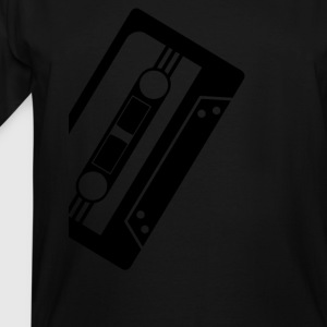 Vintage Cassette - Men's Tall T-Shirt