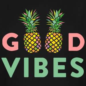 AD GOOD VIBES PINEAPPLES