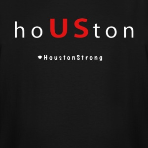 houston houstonstrong houston strong t-shirts - Men's Tall T-Shirt