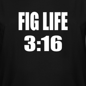 FIGLIFE4LIFE - Men's Tall T-Shirt