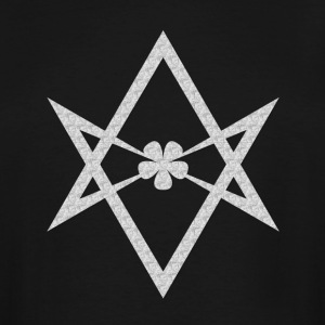 Thelema - Men's Tall T-Shirt