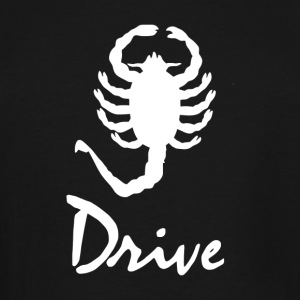 Drive Scorpion - Men's Tall T-Shirt