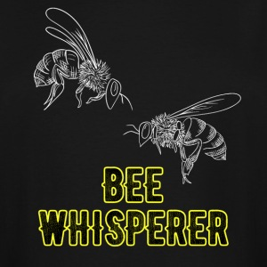 Bee whisperer - Men's Tall T-Shirt