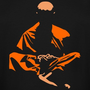 meditation - Men's Tall T-Shirt
