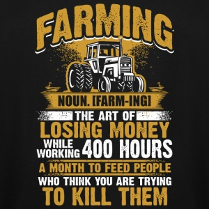 Farmer - Farmer - Farming - Definition - Men's Tall T-Shirt