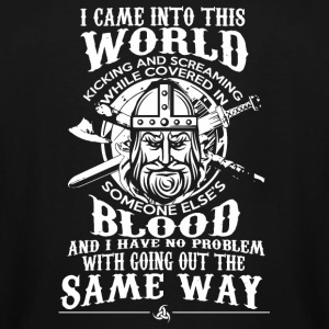 Danish - Danish - Viking Warrior - Men's Tall T-Shirt