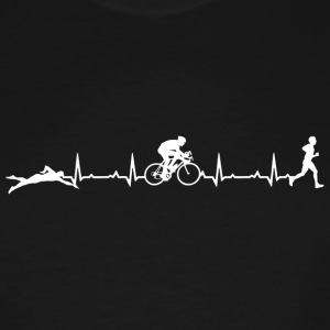Triathlon - Triathlon - Men's Tall T-Shirt