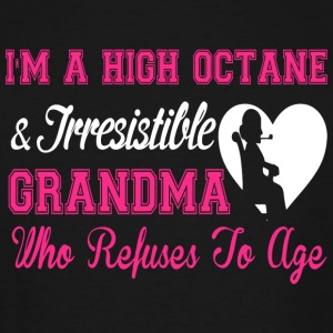 GRANDMA - GRANDMA - Men's Tall T-Shirt