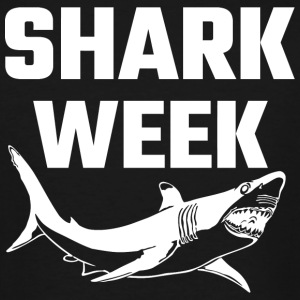 Shark - Shark Week - Men's Tall T-Shirt