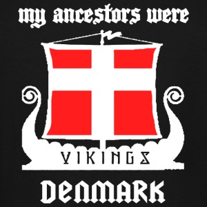 Danish - Danish - Vikings Denmark - Men's Tall T-Shirt