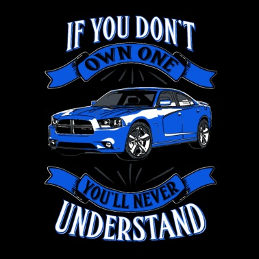c59126d1 Dodge Charger Hellcat Men's Tall T-Shirt - black