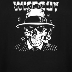 WISEGUY - Men's Tall T-Shirt