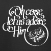 Oh come let us adore Him - Kids' Premium Hoodie