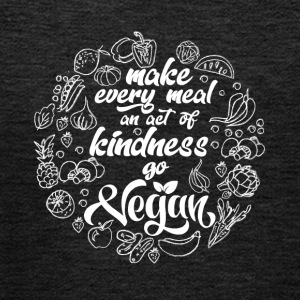 Make every meal and act of kindness - Kids' Premium Hoodie