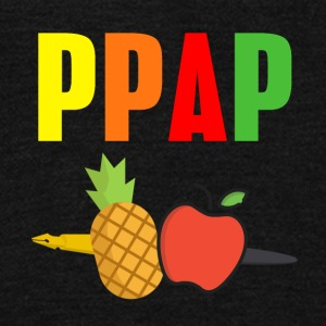 PPAP - Unisex Fleece Zip Hoodie by American Apparel
