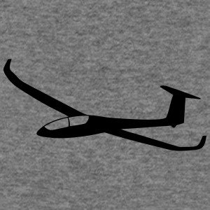 DG1000 glider soar - Women's Wideneck Sweatshirt