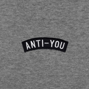 Anti-you - Women's Wideneck Sweatshirt