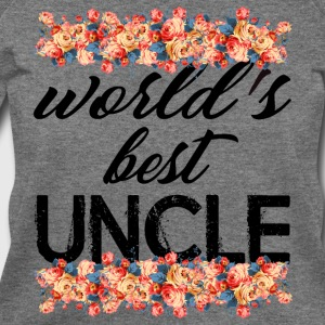 Uncle Tee Shirt - Women's Wideneck Sweatshirt