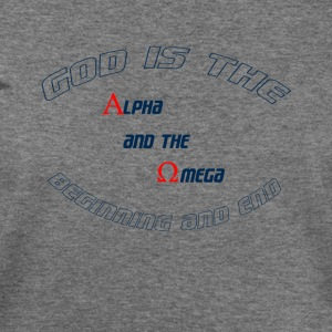 alpha omega - Women's Wideneck Sweatshirt