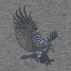 Flight eagle - Women's Wideneck Sweatshirt