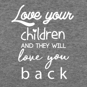 Love Your Children - Women's Wideneck Sweatshirt