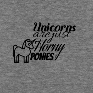 Unicorns - Women's Wideneck Sweatshirt