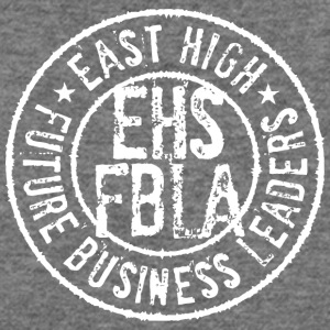 East High - Women's Wideneck Sweatshirt