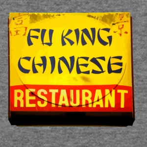 Fu King Chinese Restaurant - Women's Wideneck Sweatshirt